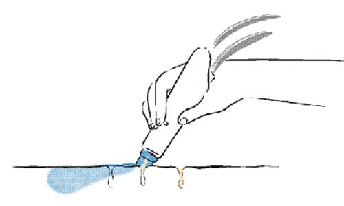 毛穴ケア+保湿
